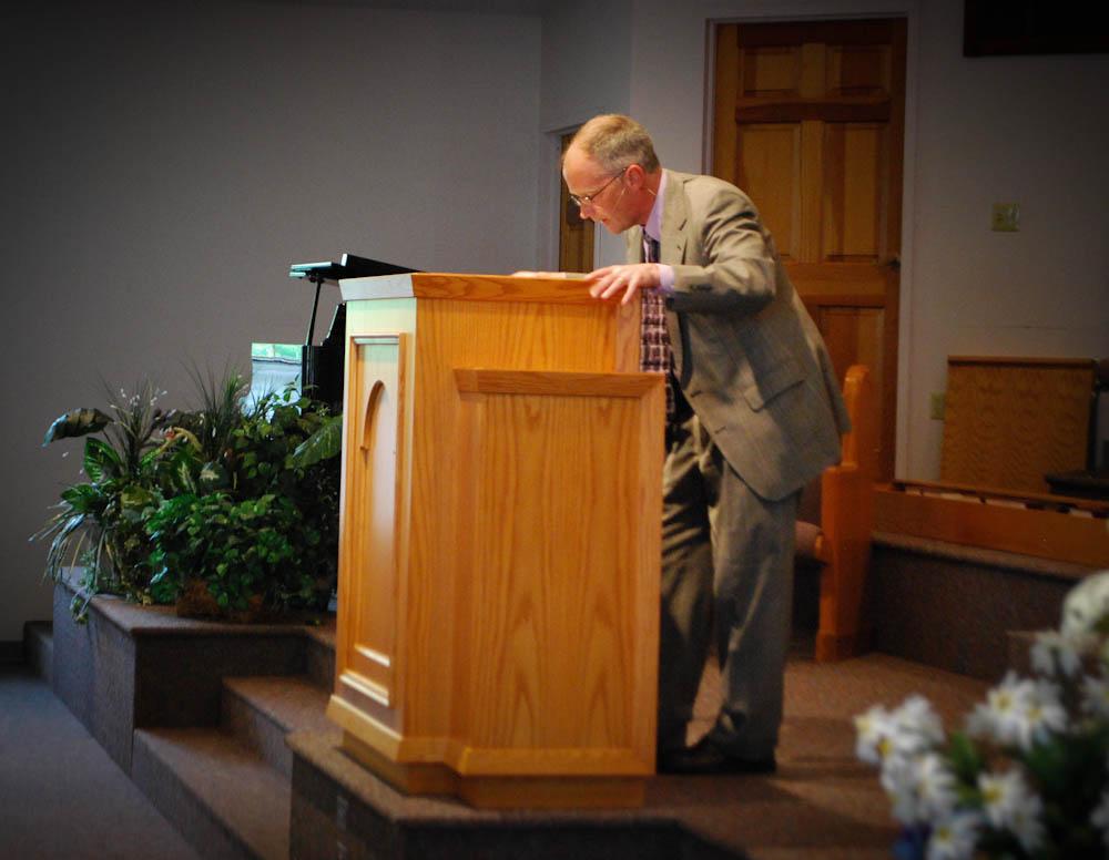 Pastors Sermons
